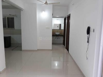 Gallery Cover Image of 1090 Sq.ft 2 BHK Apartment for buy in Vishrantwadi for 8100000