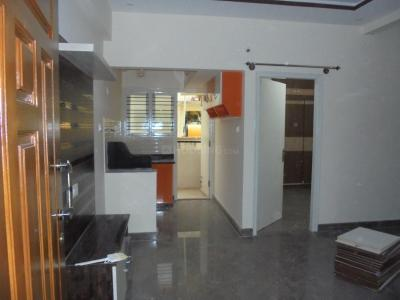 Gallery Cover Image of 650 Sq.ft 1 BHK Apartment for rent in Munnekollal for 16000