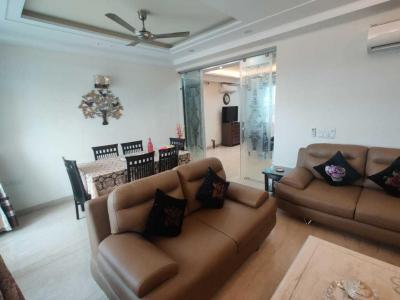 Gallery Cover Image of 2300 Sq.ft 3 BHK Independent Floor for buy in DLF Phase 3, DLF Phase 3 for 30000000