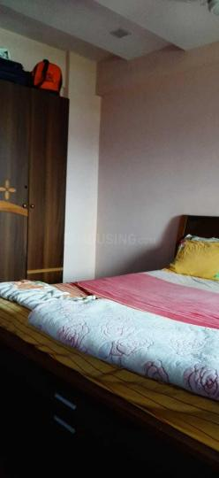 Bedroom Image of 1100 Sq.ft 2 BHK Apartment for rent in Powai for 50000