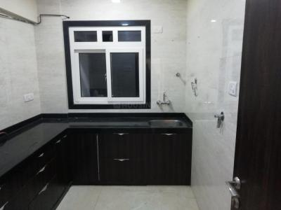 Gallery Cover Image of 1095 Sq.ft 3 BHK Apartment for rent in Powai for 75000