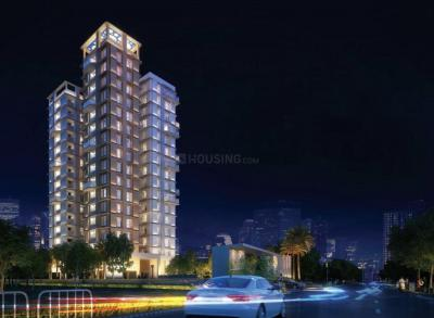 Gallery Cover Image of 1437 Sq.ft 4 BHK Apartment for buy in Ballygunge for 16009617
