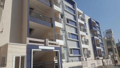 Gallery Cover Image of 1200 Sq.ft 2 BHK Apartment for buy in RR Nagar for 4800000