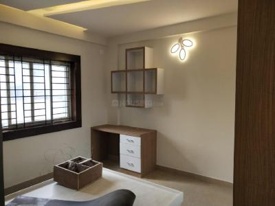 Gallery Cover Image of 660 Sq.ft 1 BHK Apartment for buy in Parappana Agrahara for 3000000