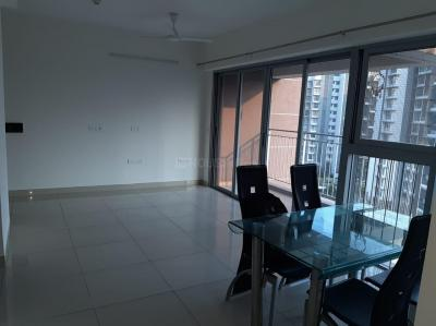 Gallery Cover Image of 640 Sq.ft 1 BHK Apartment for buy in Amanora Neo Towers, Hadapsar for 6500000