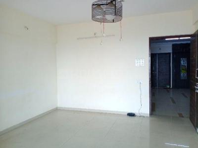 Gallery Cover Image of 905 Sq.ft 2 BHK Apartment for rent in Vihang Hills, Thane West for 15999