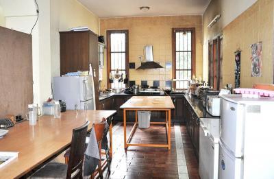 Kitchen Image of PG 4642043 Btm Layout in BTM Layout