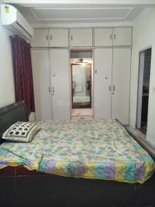 Gallery Cover Image of 900 Sq.ft 2 BHK Apartment for rent in 1176, Sector 37 for 22000