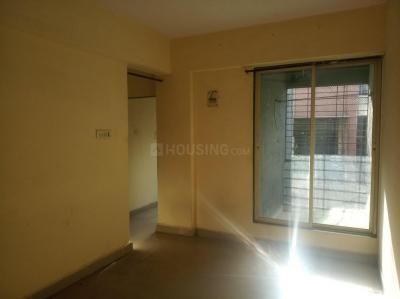 Gallery Cover Image of 545 Sq.ft 1 BHK Apartment for rent in Kopar Khairane for 14500