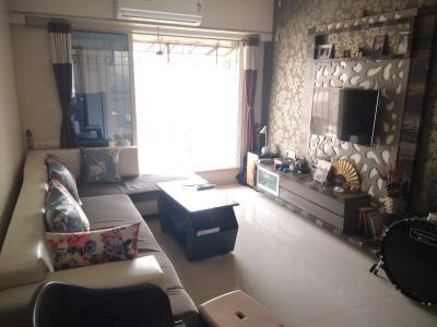 Gallery Cover Image of 1450 Sq.ft 3 BHK Apartment for rent in Goregaon East for 55000