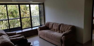 Gallery Cover Image of 500 Sq.ft 1 BHK Apartment for rent in Bandra West for 55000