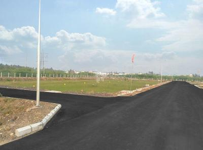 Gallery Cover Image of  Sq.ft Residential Plot for buy in Padapai for 3300000