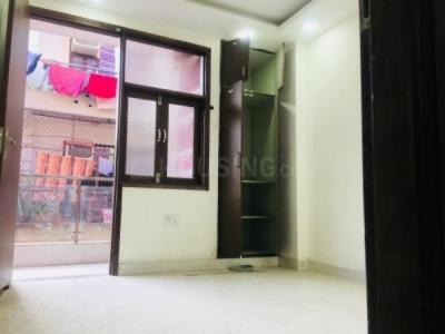 Gallery Cover Image of 800 Sq.ft 2 BHK Independent Floor for buy in Chhattarpur for 3500000
