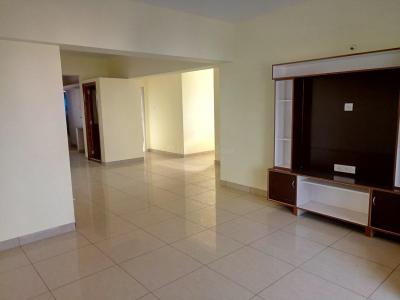Gallery Cover Image of 1200 Sq.ft 2 BHK Apartment for rent in Jnana Ganga Nagar for 14000