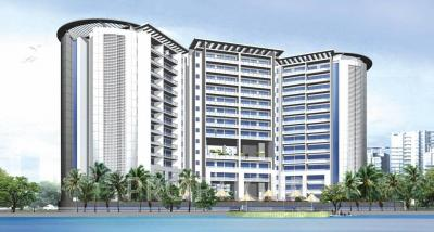 Gallery Cover Image of 1885 Sq.ft 3 BHK Apartment for buy in Marine Drive for 13100000