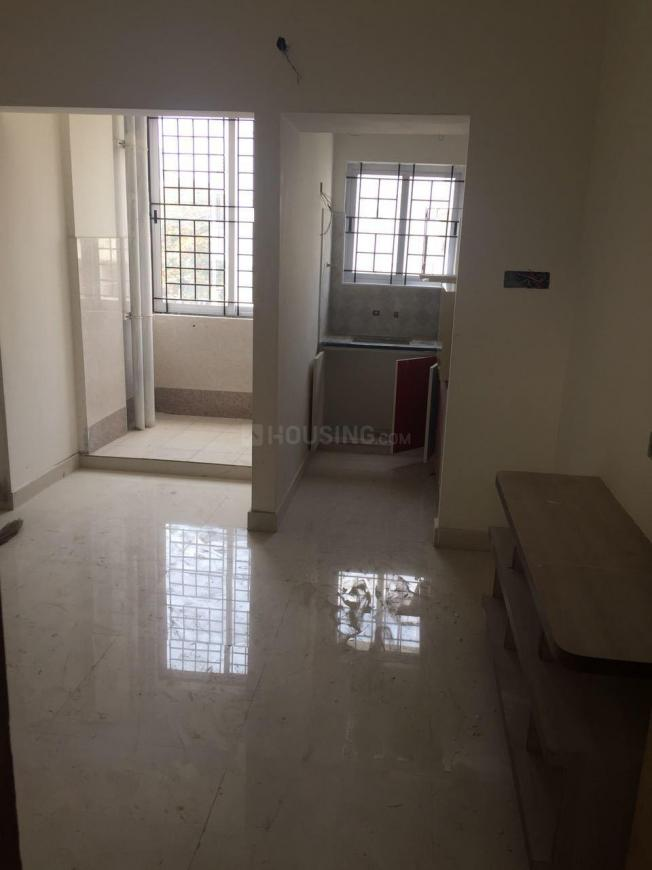 Living Room Image of 1000 Sq.ft 2 BHK Independent House for rent in Kodihalli for 22000