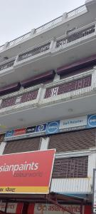 Gallery Cover Image of 1400 Sq.ft 4 BHK Independent Floor for buy in Nehru Nagar for 5200000