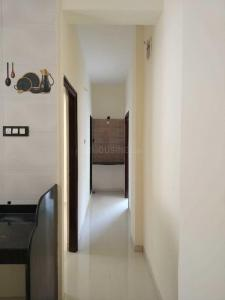 Gallery Cover Image of 750 Sq.ft 2 BHK Apartment for rent in Old Sangvi for 15000