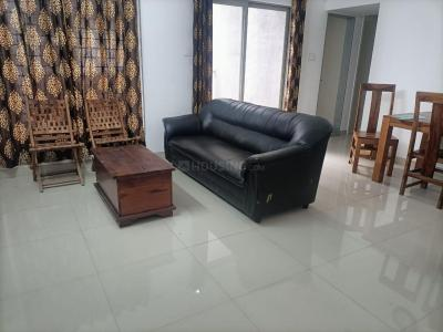 Gallery Cover Image of 1200 Sq.ft 2 BHK Apartment for rent in Bramha Corp F Residences, Wadgaon Sheri for 30000