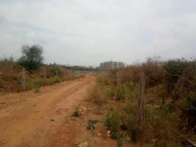 1200 Sq.ft Residential Plot for Sale in HBR Layout, Bangalore