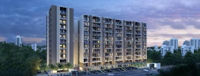 Gallery Cover Image of 974 Sq.ft 2 BHK Apartment for buy in Rama Paradise One, Chikhali for 4600000