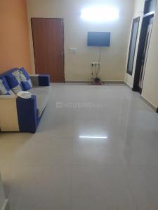 Gallery Cover Image of 500 Sq.ft 1 BHK Independent Floor for rent in D - Block, Sector 48, Sector 48 for 18000