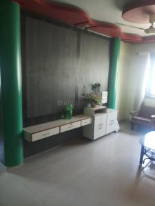 Gallery Cover Image of 1230 Sq.ft 3 BHK Apartment for rent in Wadgaon Sheri for 35000