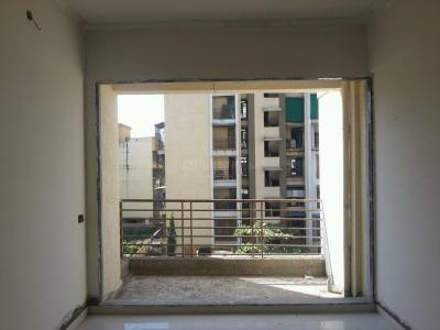 Gallery Cover Image of 620 Sq.ft 1 BHK Apartment for rent in Ghansoli for 15000