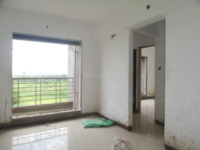 Gallery Cover Image of 650 Sq.ft 1 BHK Apartment for buy in Karanjade for 3200000