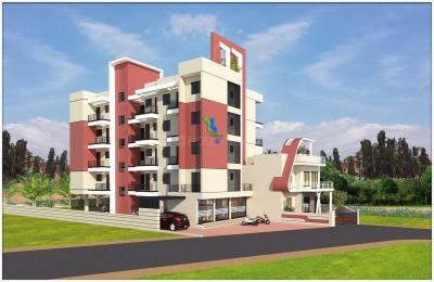 Gallery Cover Image of 150 Sq.ft 1 BHK Independent Floor for buy in Talegaon Dabhade for 2100000