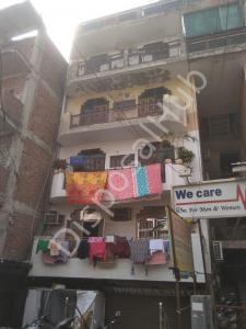 Gallery Cover Image of 999 Sq.ft 2 BHK Apartment for buy in Dilshad Garden for 4500000