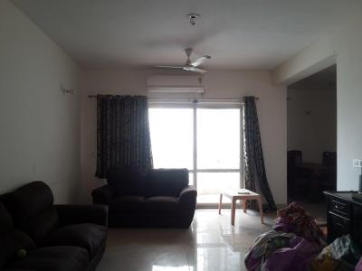Gallery Cover Image of 1650 Sq.ft 3 BHK Apartment for rent in Sector 86 for 14000