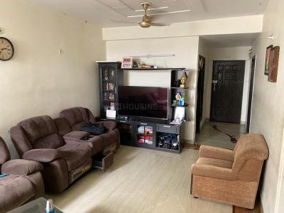 Gallery Cover Image of 2300 Sq.ft 4 BHK Apartment for rent in CGHS Best Paradise by CGHS Group, Sector 19 Dwarka for 42000