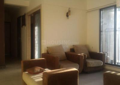 Gallery Cover Image of 1050 Sq.ft 2 BHK Apartment for rent in Powai for 50000
