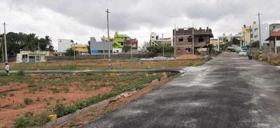 1200 Sq.ft Residential Plot for Sale in Badamanavarthekaval, Bangalore