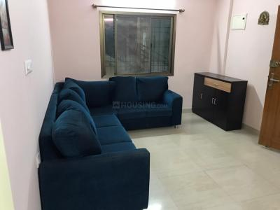 Gallery Cover Image of 1545 Sq.ft 3 BHK Apartment for rent in Sumadhura Sandoval, Whitefield for 30000