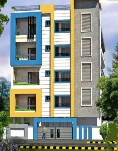 Gallery Cover Image of 1230 Sq.ft 2 BHK Apartment for buy in Kengeri Satellite Town for 5158500