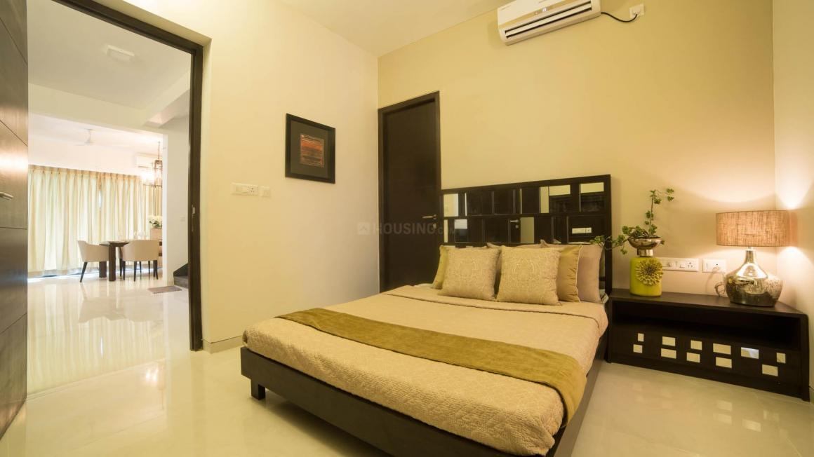 Bedroom Image of 569 Sq.ft 1 RK Apartment for buy in Urapakkam for 2790000