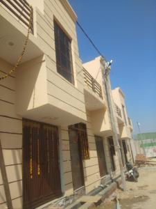 Gallery Cover Image of 600 Sq.ft 1 BHK Independent House for buy in Khera Dhrampura for 1600000