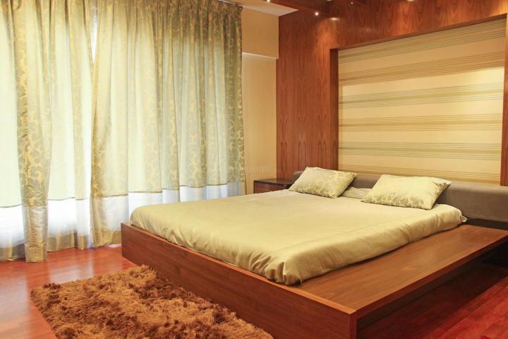 Bedroom Image of Ph04 Tower 5 Gera Skyvilla in Kharadi