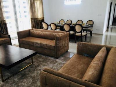 Gallery Cover Image of 7000 Sq.ft 4 BHK Apartment for buy in ATS Casa Espana, Bar Majra for 37500000