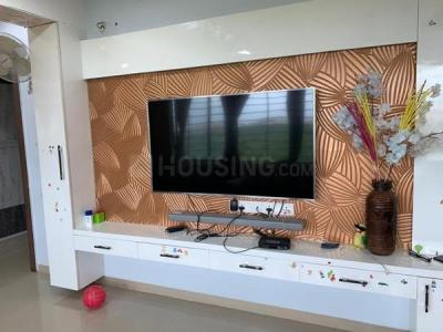 Gallery Cover Image of 1500 Sq.ft 3 BHK Apartment for buy in Ganesh Malabar County II, Chharodi for 7200000