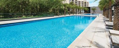 Gallery Cover Image of 1400 Sq.ft 3 BHK Apartment for rent in Lodha Sterling, Thane West for 40000
