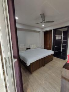 Bedroom Image of Boys / Girls PG Sector 57 Gurgaon in Sector 57
