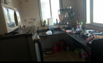Kitchen Image of Dwarka in Yerawada