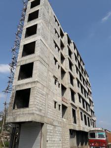 Gallery Cover Image of 534 Sq.ft 1 BHK Apartment for buy in Sadguru Kripa Apartment, Ambernath East for 2300000