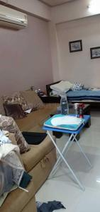 Gallery Cover Image of 320 Sq.ft 1 BHK Apartment for rent in Worli for 33000