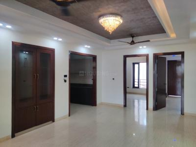 Gallery Cover Image of 2200 Sq.ft 3 BHK Independent Floor for buy in Sushant Lok I for 16000000