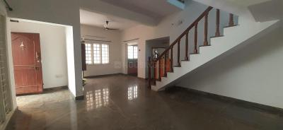 Gallery Cover Image of 3000 Sq.ft 3 BHK Independent House for rent in Kasavanahalli for 33000