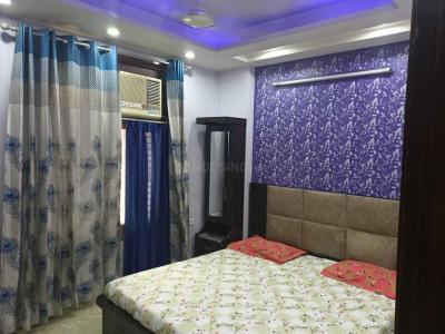 Gallery Cover Image of 900 Sq.ft 3 BHK Independent Floor for buy in Shalimar Bagh for 16500000